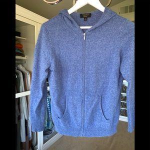 Charter club luxury cashmere sweater